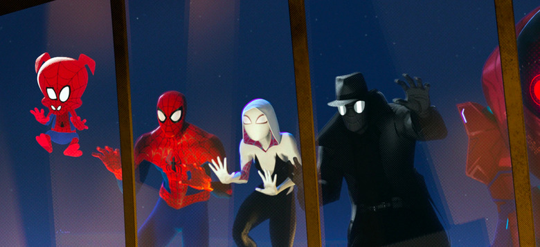 Sony Spider-Man Films