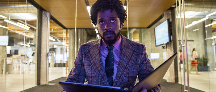 Sorry to Bother You soundtrack