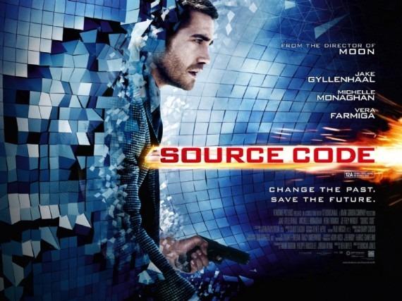 Source Code sequel