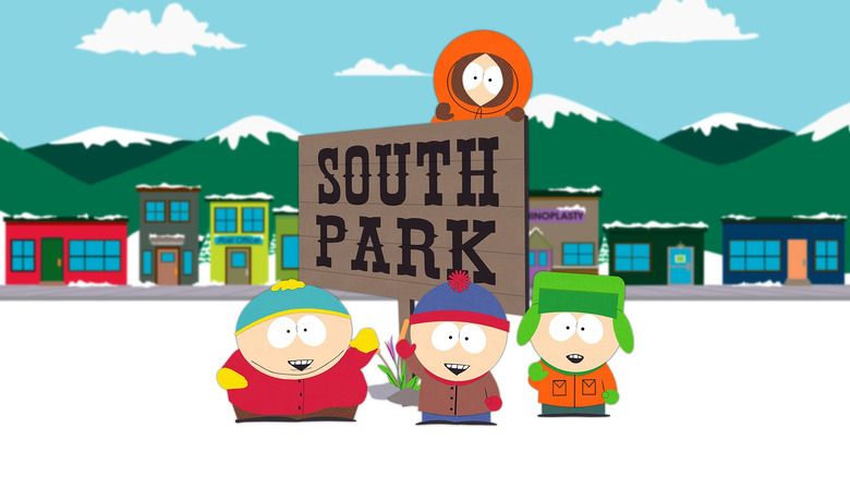 Here s Where You Can Stream Or Buy Every Season Of South Park