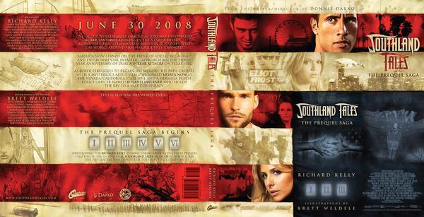 Southland Tales: The Prequel Saga