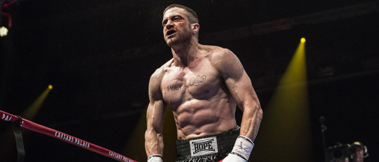 southpaw re-release