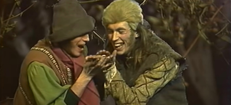 Soviet Lord of the Rings TV Movie