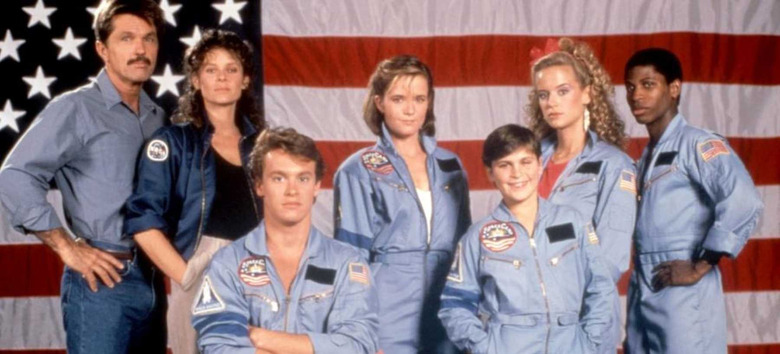 Space Camp Remake