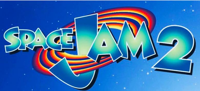 space jam 2 director
