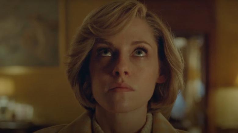 Spencer Trailer: Kristen Stewart Is Very Sad As Princess Diana