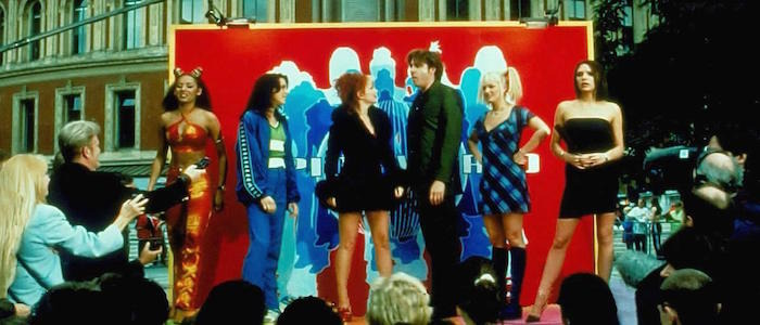 spice world revisited