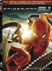 Spiderman 2.1