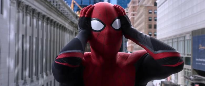 Spider-Man: Far From Home Honest Trailer