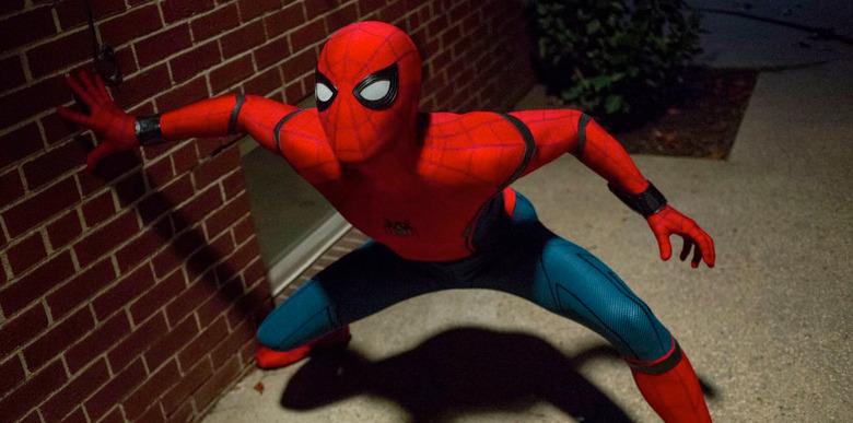 Spider-Man Homecoming Cameos