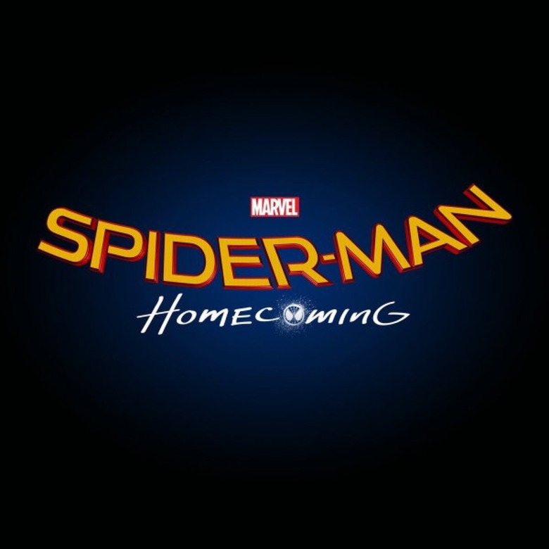 Spider-Man Homecoming characters