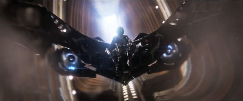 Spider-Man Homecoming Trailer Breakdown