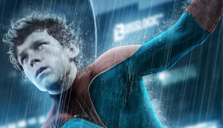 spiderman john hughes movie