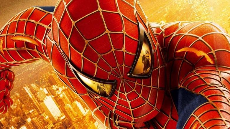 Garfield Maguire Holland Spider-Man