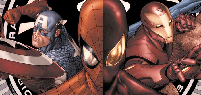 Spider-Man rumors