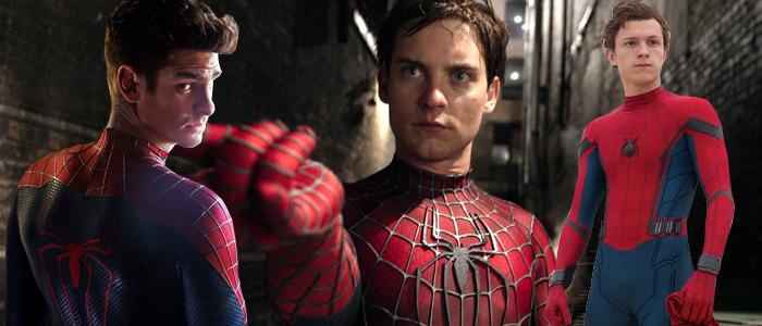 Spider-Verse cameos