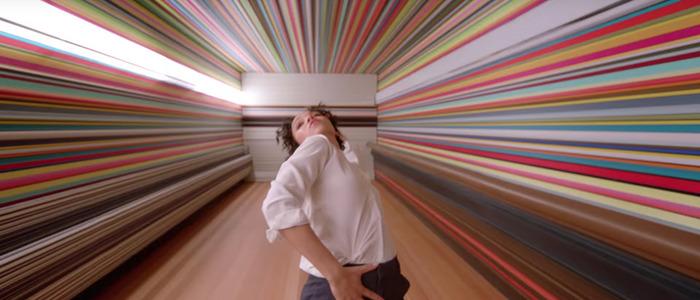 Spike Jonze Commercial