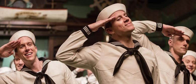 Channing Tatum in Hail Caesar