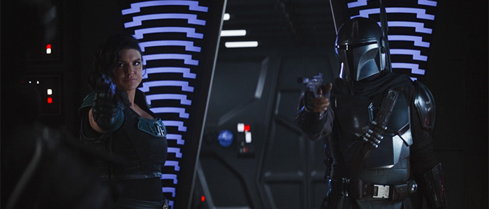 The Mandalorian The Rescue Review