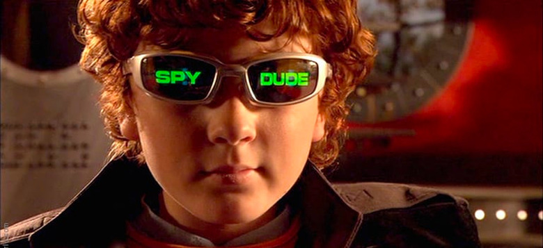spy kids reboot
