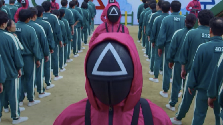 Squid Game Season 2: Potential Focus Would Be On The Police, Director Says