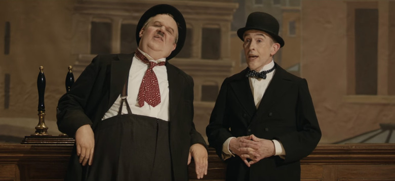 Stan and Ollie Clips
