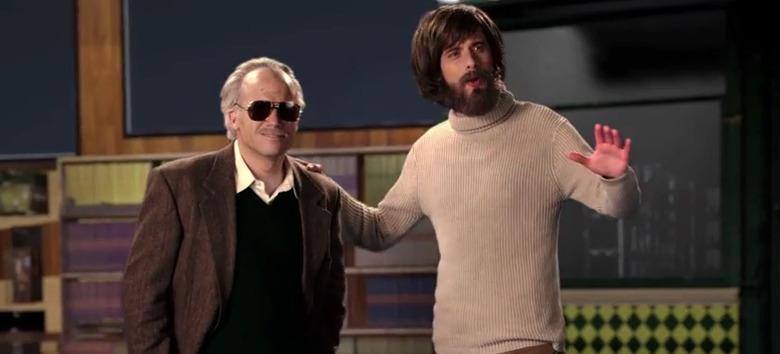 Stan Lee and Jim Henson Epic Rap Battle