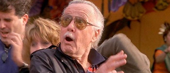 Stan Lee Hospitalized