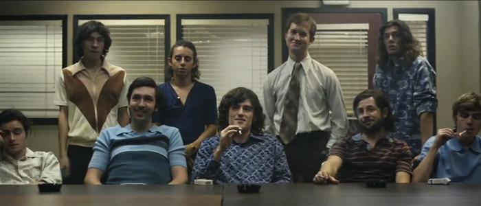 Stanford Prison Experiment Trailer
