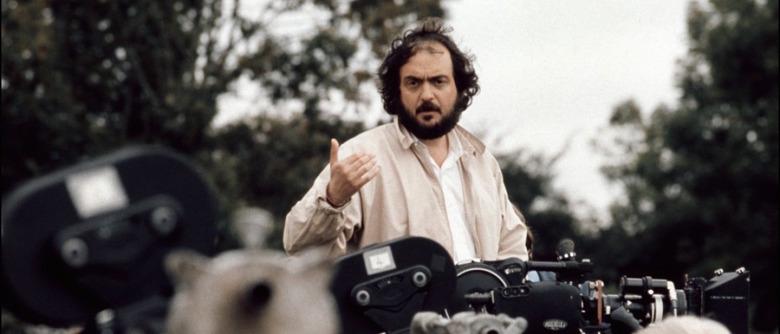 Stanley Kubrick's lost screenplay