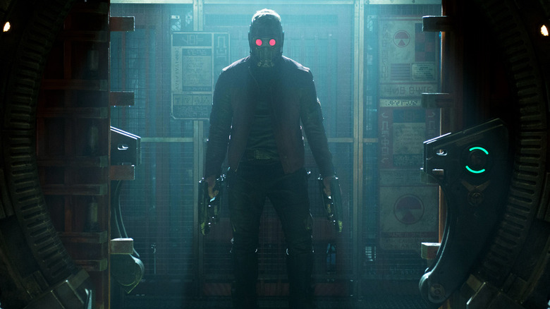 Star-Lord's father