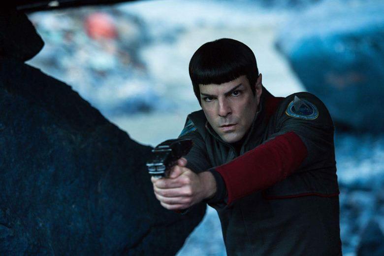 Star Trek Beyond buzz