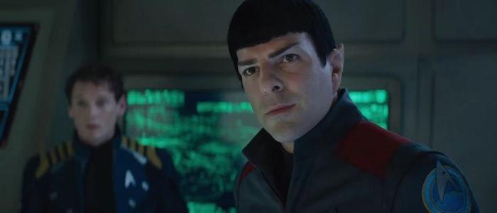 Star Trek Beyond Reshoots