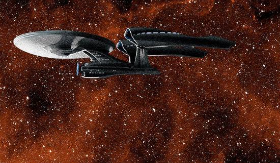 Mark Englert - Star Trek Into Darkness header