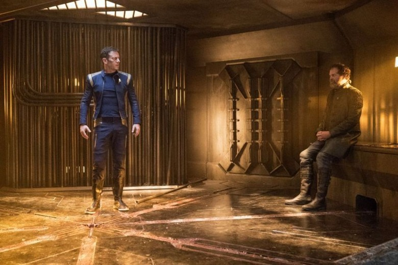 Star Trek Discovery Choose Your Pain Review 2