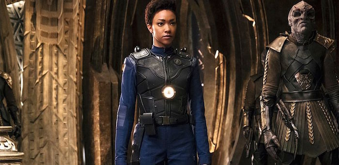 star trek discovery into the forest I go 1