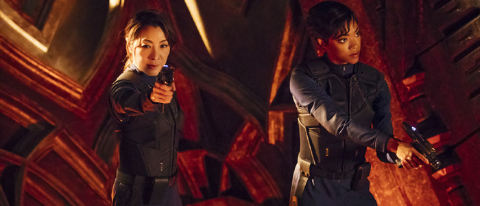 Star Trek Discovery review