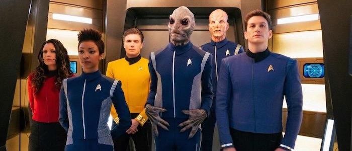 star trek discovery costume designer