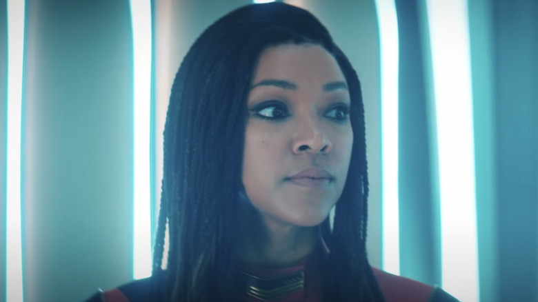 Star Trek: Discovery Season 4 Trailer Takes Us Into The Heart Of An Anomaly