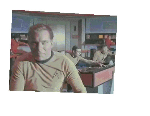 Star Trek Motion Stabilized