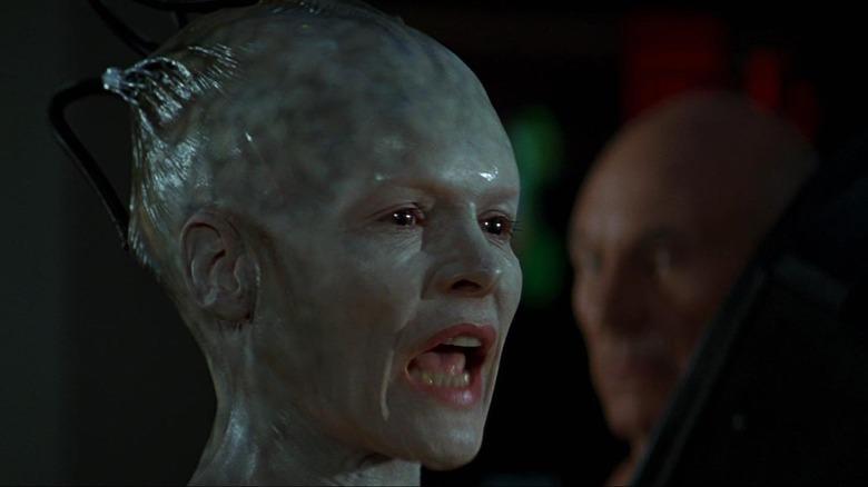Star Trek: Picard Season 2 Is Bringing Back The Borg Queen