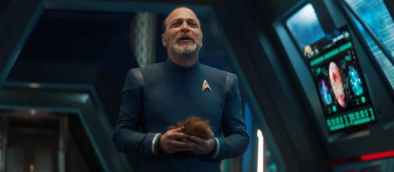 Star Trek: Short Treks Trailer