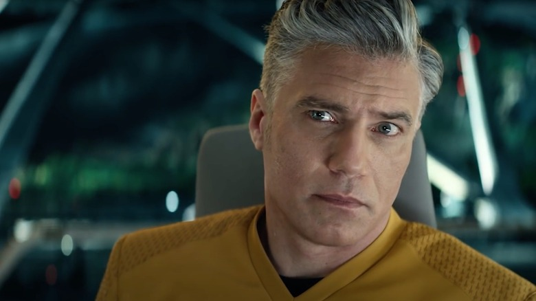 Star Trek: Strange New Worlds Teaser Reveals New Cast, Discovery And Prodigy Set New Dates