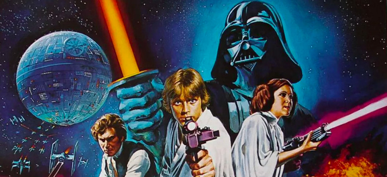 Star Wars 4K Blu-ray Box Set