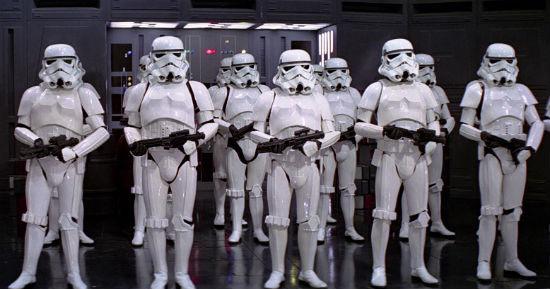 Stormtrooper Header