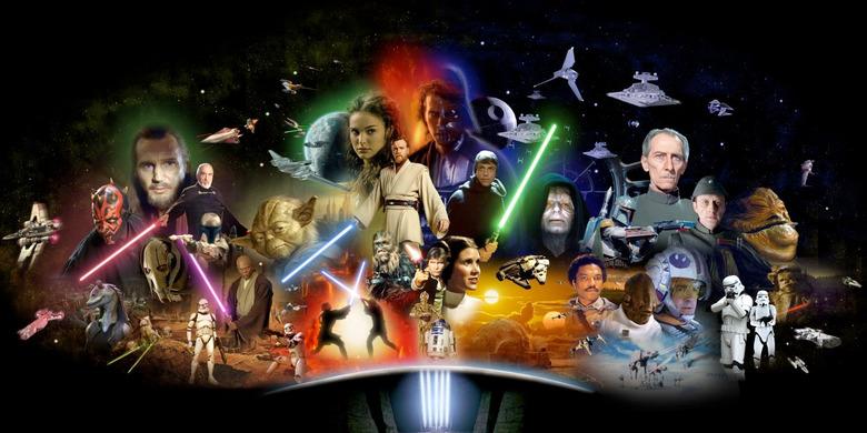 Star Wars AMC Theatres