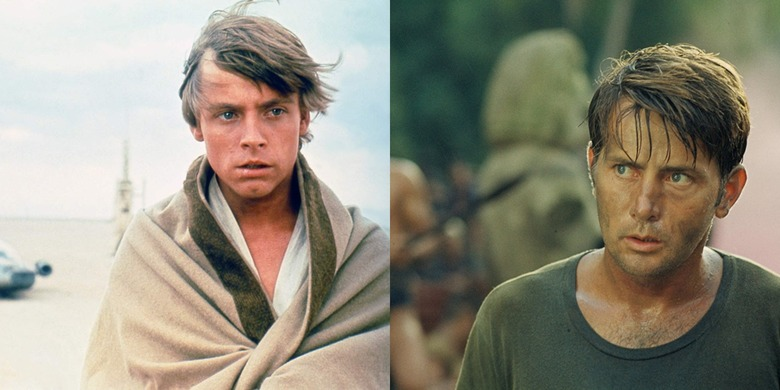 Star Wars and Apocalypse Now