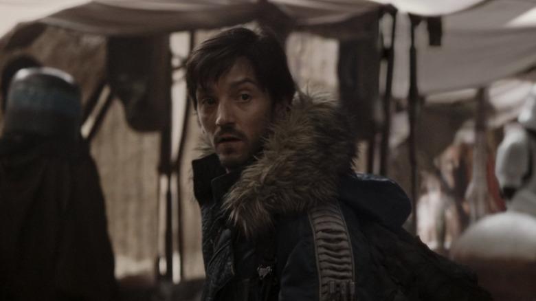 Rogue One Andor Diego Luna
