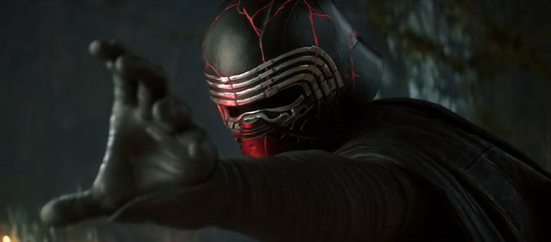 Star Wars: Battlefront II The Rise of Skywalker DLC