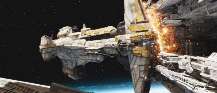 Hammerhead Rogue One: A Star Wars Story